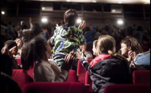 Jeune Public : Madame Gascar