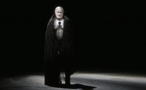 Théâtre : Mon traître