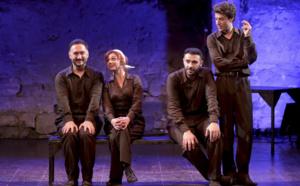 Comédie Musicale : Ivo Livi ou le destin d'Yves Montand
