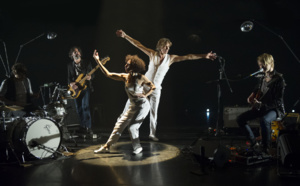Danse-Musique : Sympathetic Magic