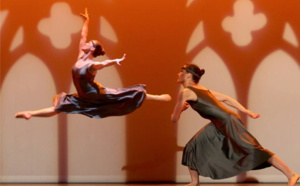 Danse : Armstrong Jazz Dance Company