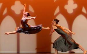 Danse : Armstrong Jazz Company
