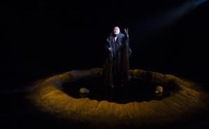 Théâtre : Une saison en enfer