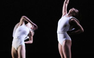 Danse : Playlist #1 / Ballet Preljocaj