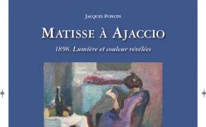Conférence : Matisse à Ajaccio
