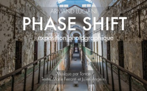 Exposition reportée : Phase Shift/Armand Luciani