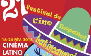 Festival du Cinéma Espagnol et latino américain