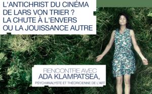 """Conférence autour du film """"Antichrist"""" de Lars Von Trier"""