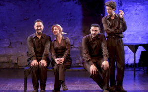 Spectacle Musical : Ivo Livi ou le destin d'Yves Montand