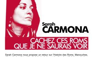 Conférence de Sarah Carmona