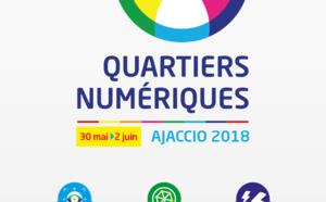 Quartiers Numériques 2018