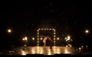 Théâtre : Arlequin poli par l'Amour