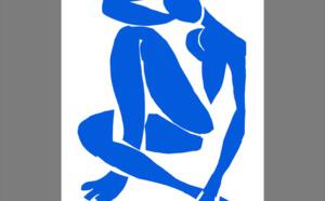 Projection-Conférence «Henri Matisse, du tableau aux gouaches découpées»