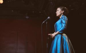 Théâtre-Stand Up / Blanche Gardin
