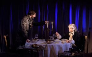 Théâtre / Le souper