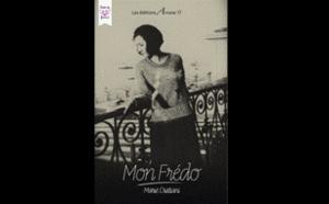 Projection  «France Bloch, Frédo Sérazin »  Conférence «Mon Frédo»