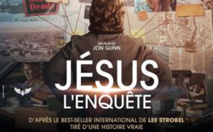 Projection-Conférence  /«Jésus, l'enquête» de Jon Gunn