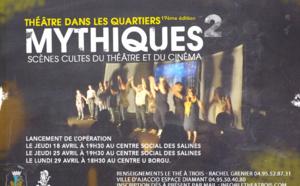 Théâtre dans les Quartiers, Edition 2019 !!!