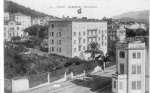 Conférence / Matisse à Ajaccio