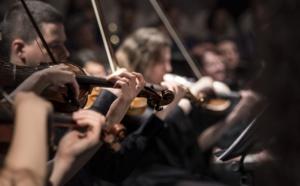 Musique / Conservatoire Giuseppe Verdi de Milan
