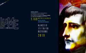 LUME, Un festival offert par l'Office de Tourisme du Pays d'Ajaccio