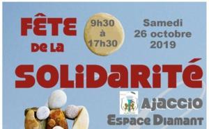 26 octobre / Fête de la solidarité