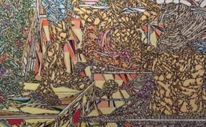 Exposition / œuvres de Chloé Moracchini