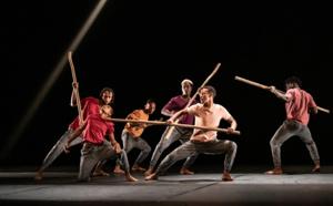 Danse / Massiwa & l'Expat