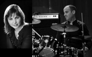 Musique / Jazz récital, Laura Sibella, piano & André Paoli, batterie
