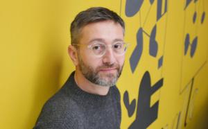 Conférence / Fabien Danesi