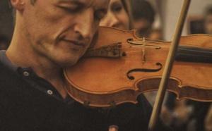 Documentaire hors les murs à l'Ellipse / « Sacrée musique »