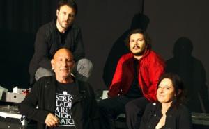 Musique, résidence de création / Tribbiera SPECTACLE REPORTE