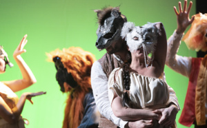 Théâtre : Beaucoup de bruit pour rien