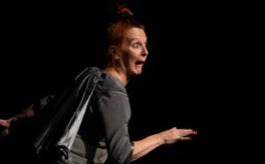 Théâtre/Stand Up : U Comeback d'Azeza