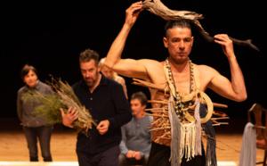 Théâtre : Oedipe Roi / Bastia, la peur n'est pas une vision du monde