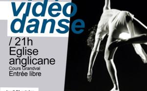 """Eglise Anglicane : la cie Vialuni présente """"Les films du Jeudi """""""