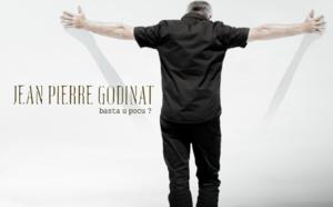 Espace Diamant : Jean-Pierre Godinat, Basta u pocu