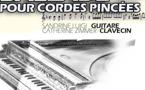 Concert au Palais Fesch