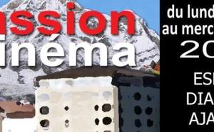 Festival Ciné Passion