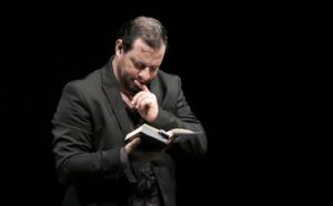 """Jeudi 2 avril  """"Macbeth (the notes)"""" / Brillant, cocasse, irresistible..."""
