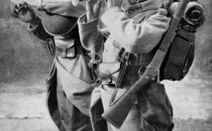 Vendredi 14 novembre  La grande guerre en musique