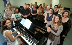 Mardi 3 février Chorale Coups de chœur