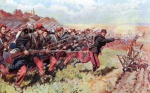 Conférence sur la Grande guerre  : Août 1914, des jours inquiets aux jours sanglants