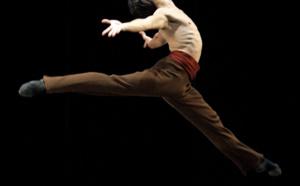Danseurs chorégraphes de l'Opéra de Paris