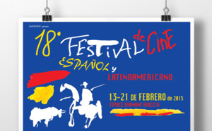 18è FESTIVAL DE CINE ESPANOL Y LATINOAMERICANO