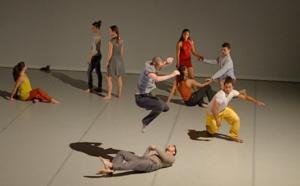 """Jeudi 23 avril  """"WELCOME"""" -Danse - Un programme inédit et singulier composé par 6 chorégraphes invitées par la Cie Grenade"""