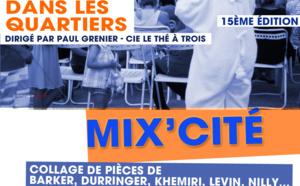 Atelier de Théâtre dans les quartiers: les inscriptions gratuites sont ouvertes!