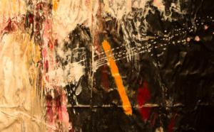 Exposition  «Figures envisagées» De  Jacqueline DESANTI