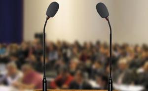 Lundi 19 octobre, 18h30: Conférence « L'étrange destinée des chants paysans africains »