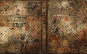 """Exposition: du 20 au 30 octobre: """"Parcours de l'oeuvre de Guy-Paul CHAUDER """""""